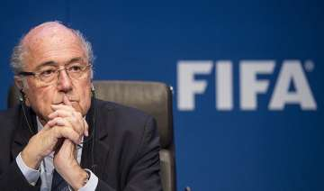 why re elected fifa president sepp blatter needs...