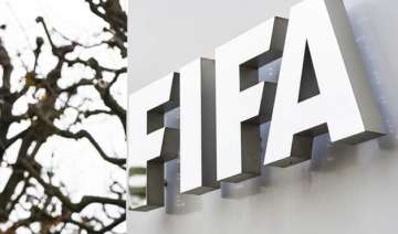 fifa presidential race including michel platini 7...