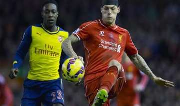 liverpool scores late for 2 2 draw vs arsenal -...