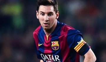 lionel messi leads barcelona to spanish soccer...