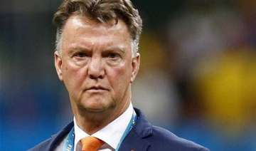 united will win title within two years van gaal -...