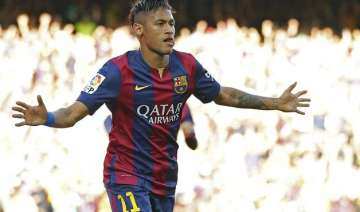 barcelona 1 win away from la liga title after...