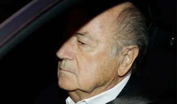 sepp blatter defies calls from fifa sponsors to...