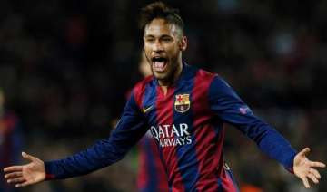 neymar sued by santos supporter for joining...