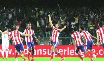 second edition of indian super league to kick off...