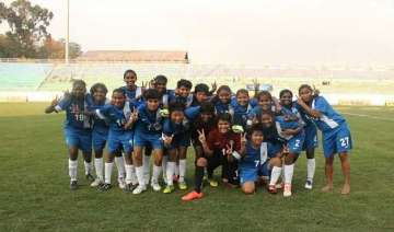 india under 14 girl footballers return from...