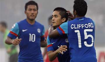 india look to win first tournament post bhutia...
