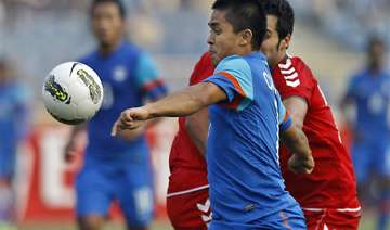 india seek first win in saff championships -...