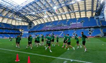 ireland to wear black armbands against italy -...