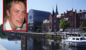 irish fan s death most likely an accident - India...