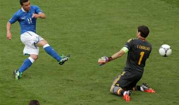 italy basking in compliments after draw with...