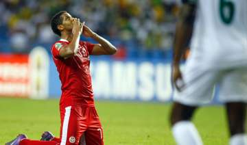 jemaa seals 2 1 victory for tunisia over niger -...