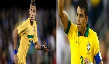 know five brazilian key players at the 2014 fifa...
