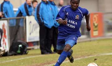 liberian refugee to become a league s youngest -...