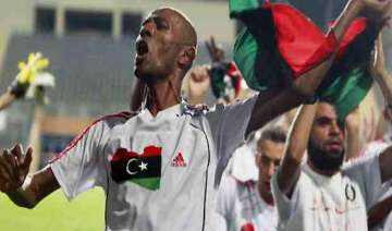 libya to play world cup qualifier in tunisia -...