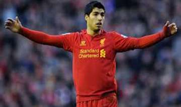 liverpool owner henry says suarez isn t for sale...