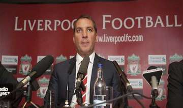 liverpool hires rodgers as new manager - India TV