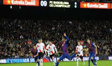 madrid barcelona could meet in cup quarterfinals...