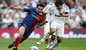 madrid barcelona to play for seventh time in 2011...