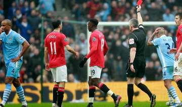 man city s appeal against kompany s red card...