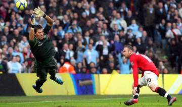 man united ousts holder city from fa cup in derby...