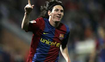 messi takes vacation after spectacular year -...