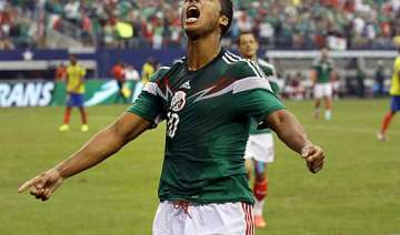mexico s montes to miss world cup due to leg...