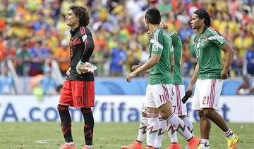 mexico s second round curse at the world cup...