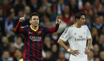 mixed reactions after barcelona win controversial...