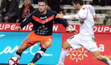 montpellier routs lorient 4 0 in french league -...