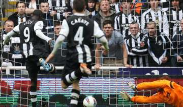 newcastle surging as spurs chelsea falter - India...