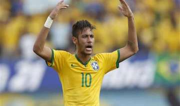 neymar leads brazil to 4 0 win over panama -...