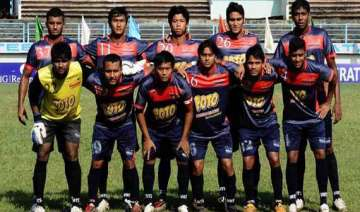 pailan arrows will continue playing in i league...