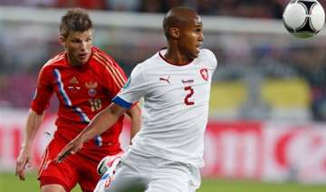 racist abuse far right flags at russia match -...