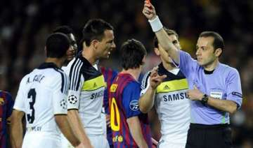 referees cakir lannoy picked for euro 2012 semis...