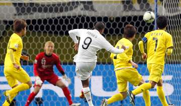santos advances to club world cup final - India TV