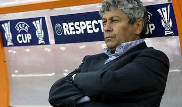 shakhtar coach mircea lucescu has car accident -...