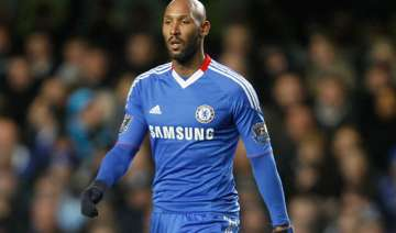 shanghai news in 5 days on anelka signing - India...