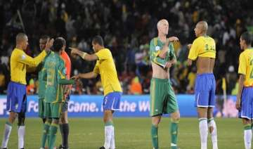 south africa to play friendly in brazil - India TV