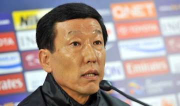 south korea appoint choi kang hee as coach -...