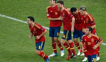 spain looks at options ahead of portugal match -...