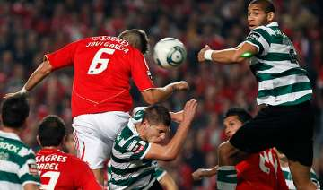 sporting held to 1 1 draw at academica in...