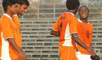 sporting ready for challenge against east bengal...