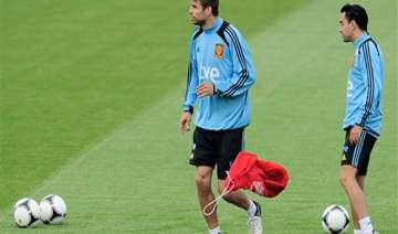 stars in europe subs with spain at euro 2012 -...