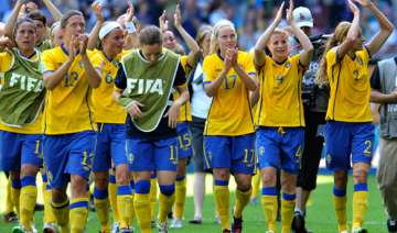 sweden beats australia 3 1 to reach semifinals -...