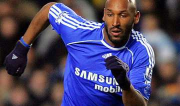 talks going smoothly with anelka - India TV