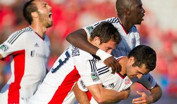tierney lifts revolution to draw with toronto fc...