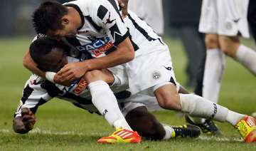 udinese beats 10 man inter milan 1 0 in serie a -...