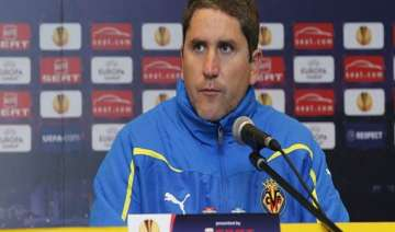 villarreal fires coach garrido after cup exit -...