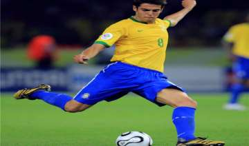 want to leave real madrid kaka - India TV
